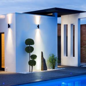 Maison d'architecte style californien Les Mathes 17