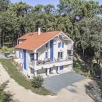 Belle maison balneaire sur Saint Palais sur mer en Charente Maritime