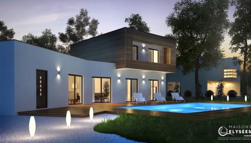 Architectes Maison