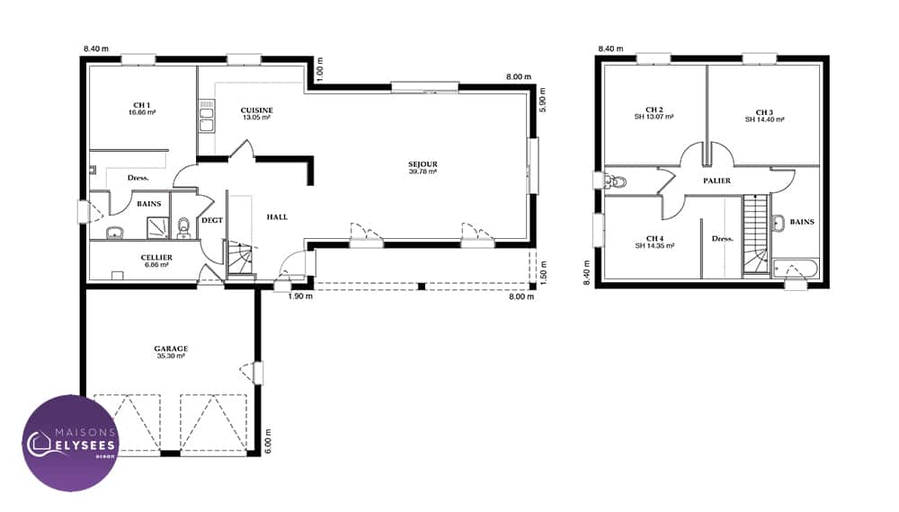 plan-maison-traditionnelle-Oceane-151