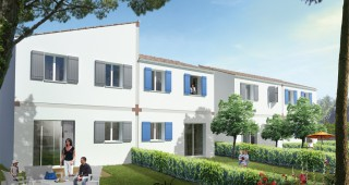 Maison neuves Saint AUGUSTIN Charente Maritime
