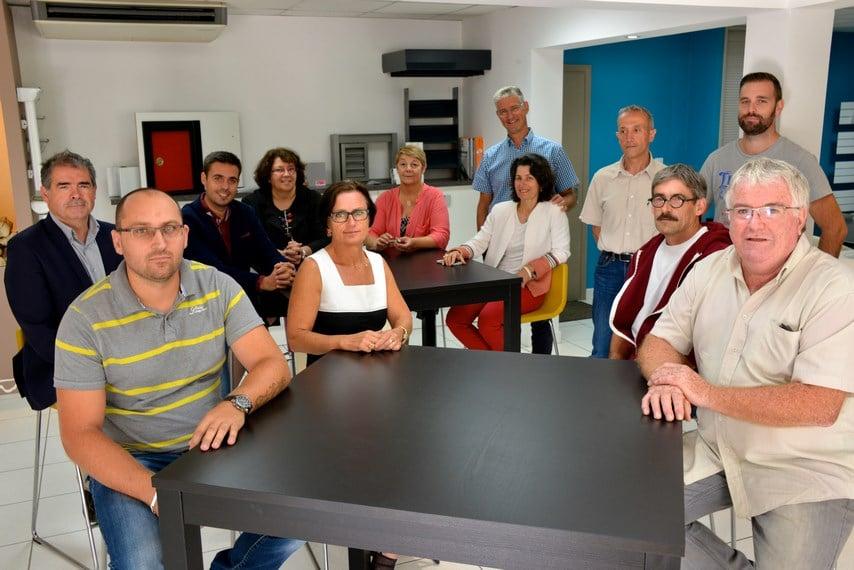 L'équipe d'un Constructeur en Charente Maritime 17
