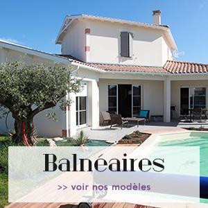 Maison Balnéaire