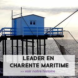 Leader en Charente Maritime