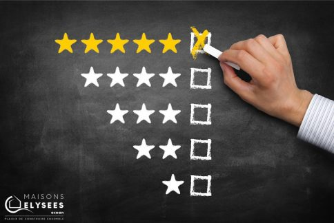 Audit satisfaction Maison de Qualite 8