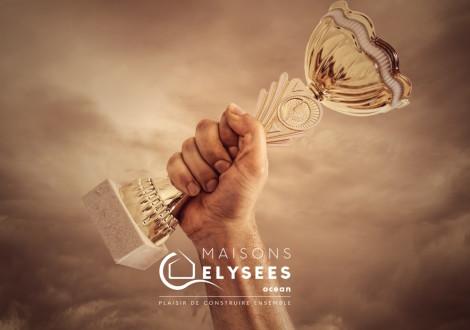 Grand prix du jury – logements groupés