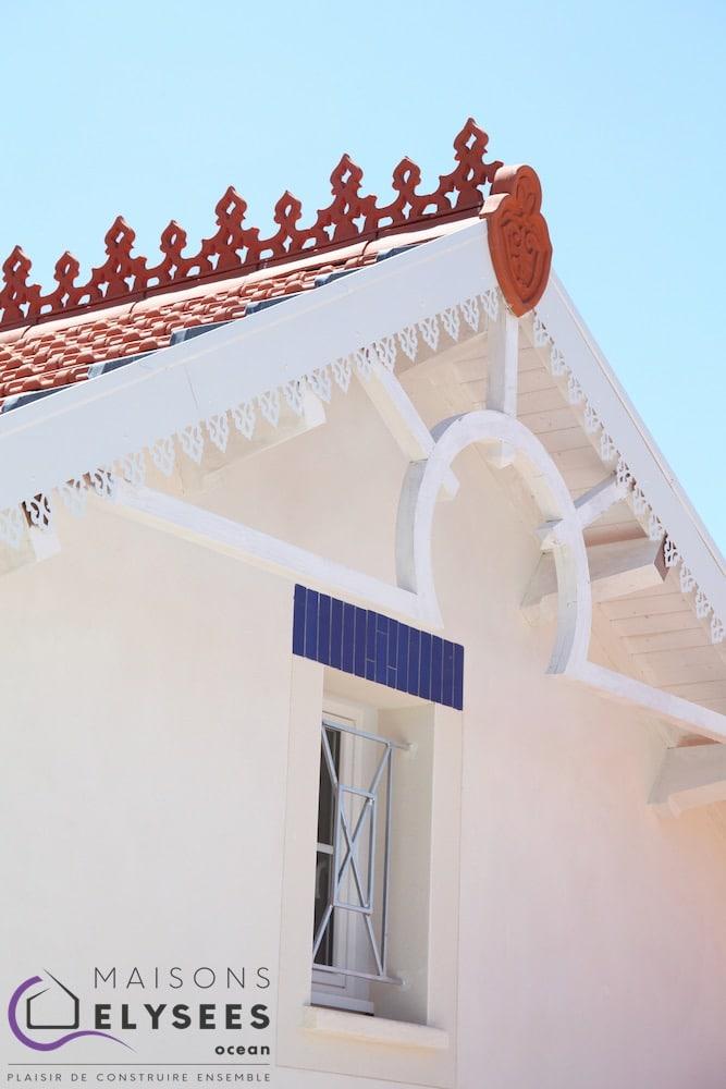 Trés belle maison balnéaire sur Saint Palais sur Mer 17