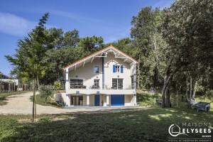 Belle maison balnéaire au milieu des pins sur Saint Palais sur mer en Charente Maritime (17)