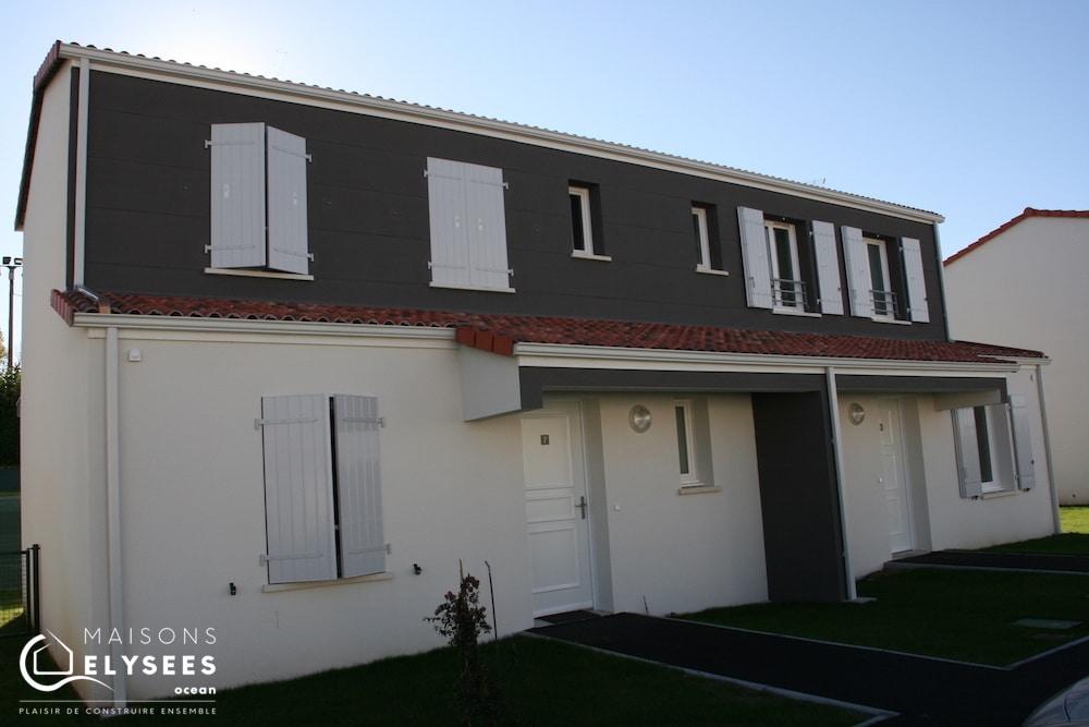 Maison Abordable maison abordable : construction de maison pour collectivités