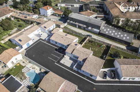 Le Gua programme constructeur maison HLM 5