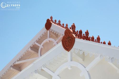 Maison Balneaire Saint Palais sur Mer Prix architecture 4