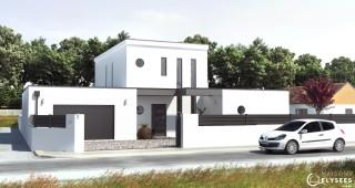 Maison D'architecte Mathes Charente maritime