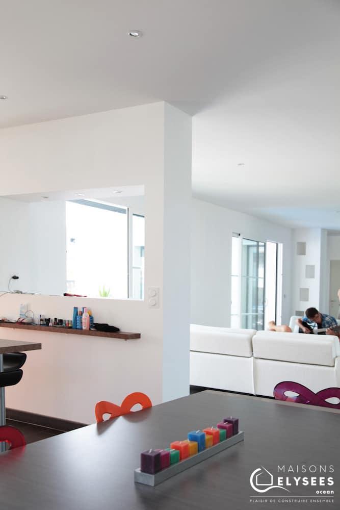 Maison moderne à étage 6
