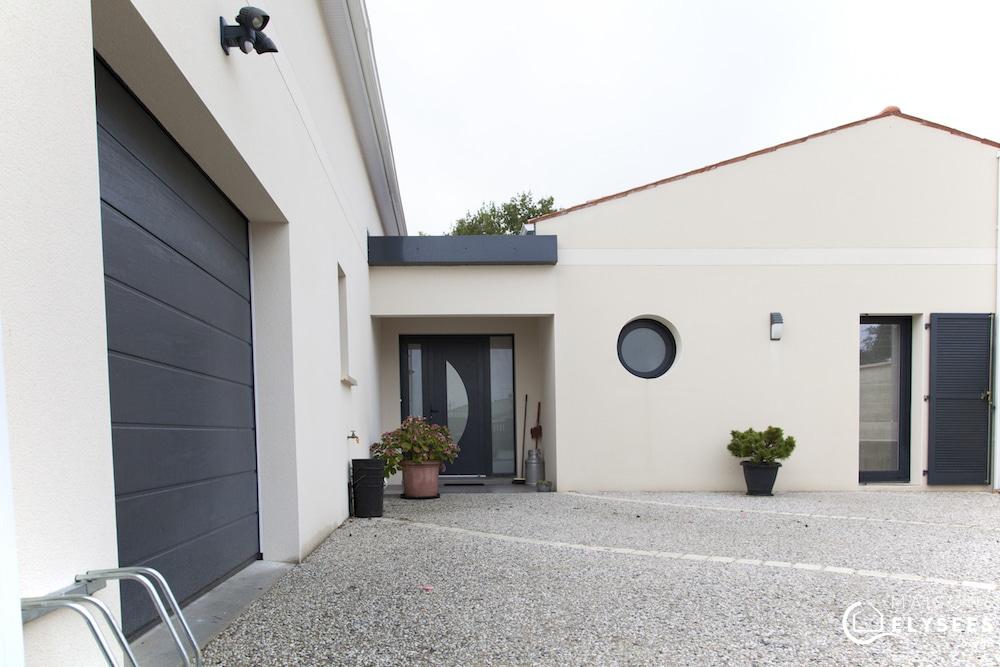 Photo maison neuve modèle PATIO 5