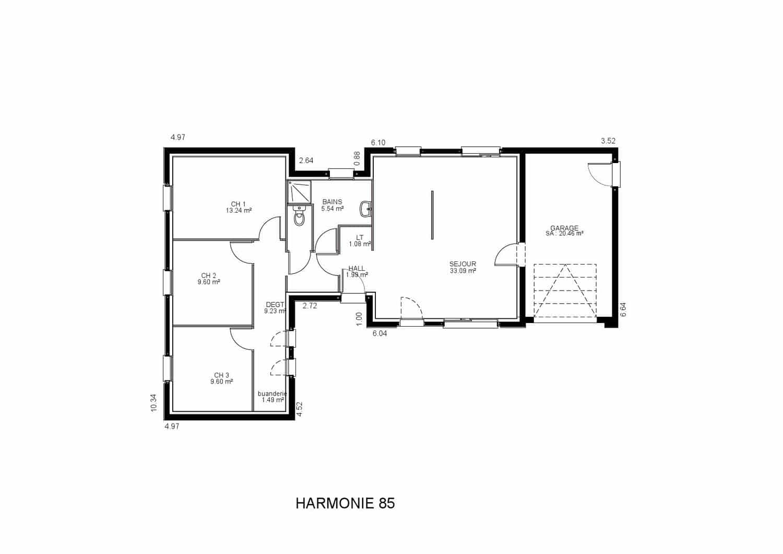 Plan Harmonie 85
