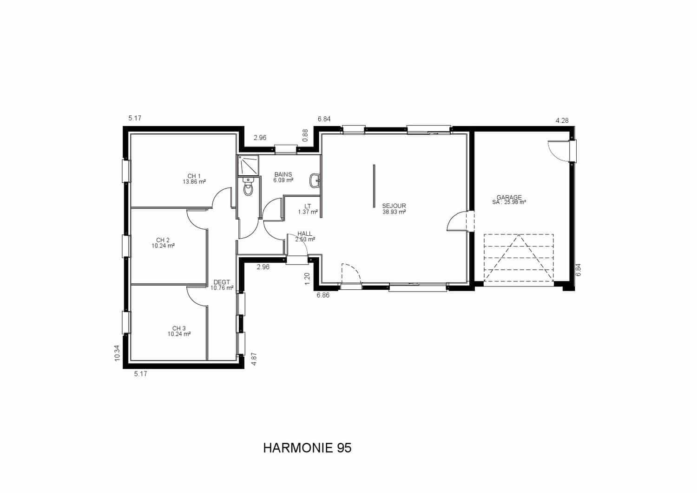 Plan Harmonie 95