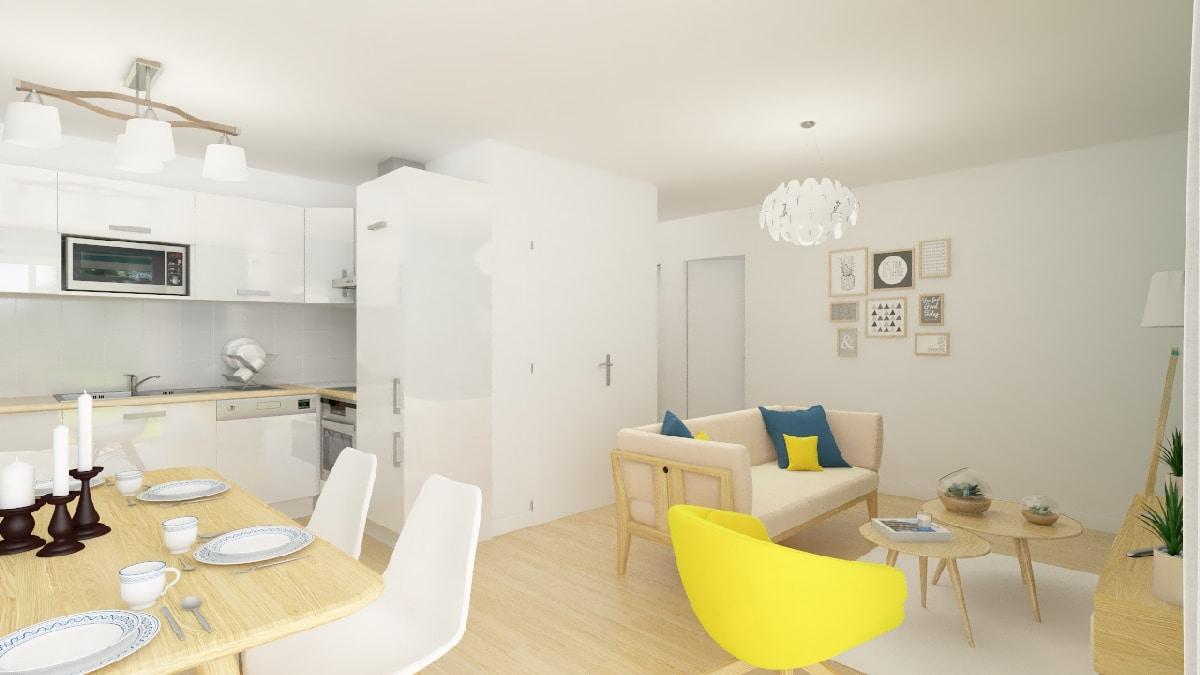 Plan Maison Okapia 2