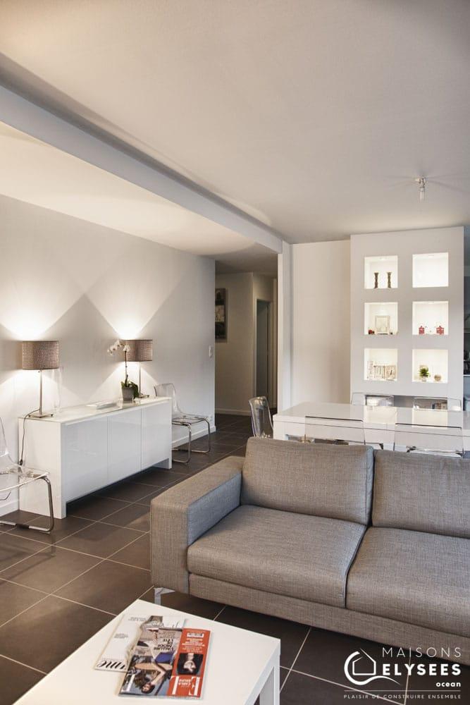 Superbe Maison Contemporaine construite à La Palmyre 12