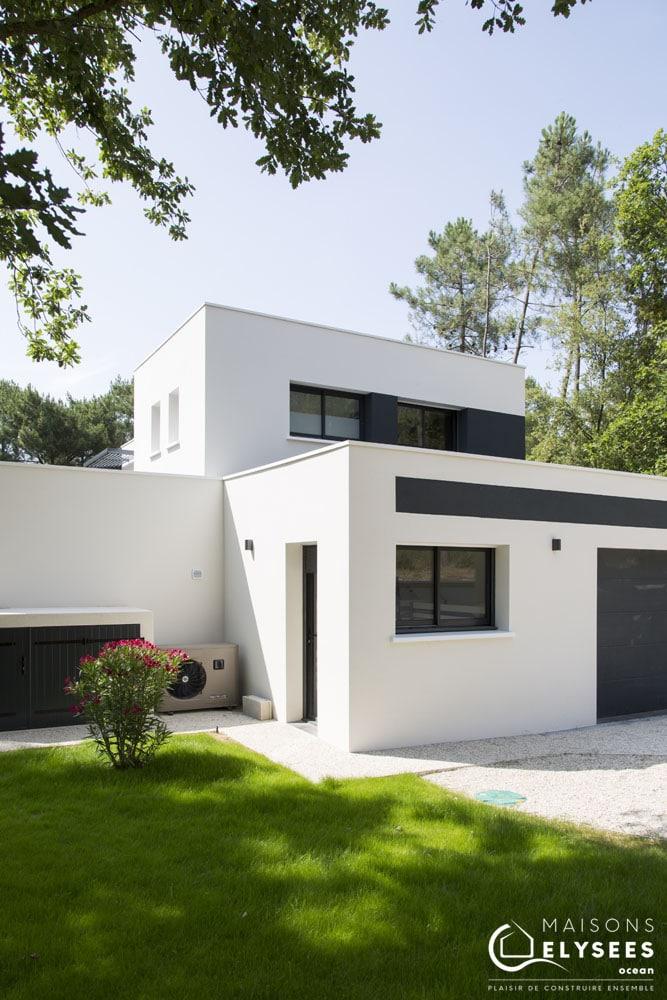 Superbe Maison D 39 Architecte Contemporaine