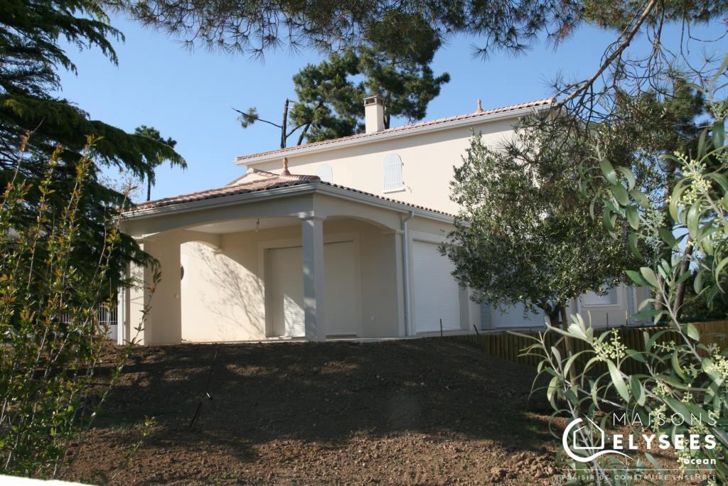 Villa traditionnelle de caractere 6