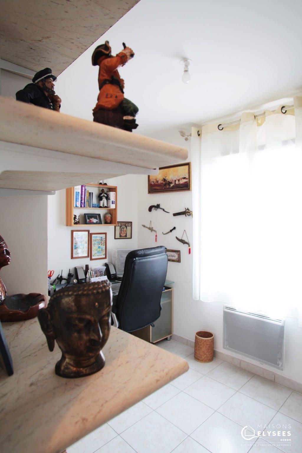 avis client maison traditionnelle saint augustin. Black Bedroom Furniture Sets. Home Design Ideas