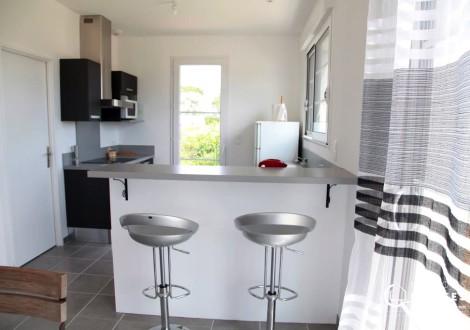 Maison contemporaine petit prix à Saujon