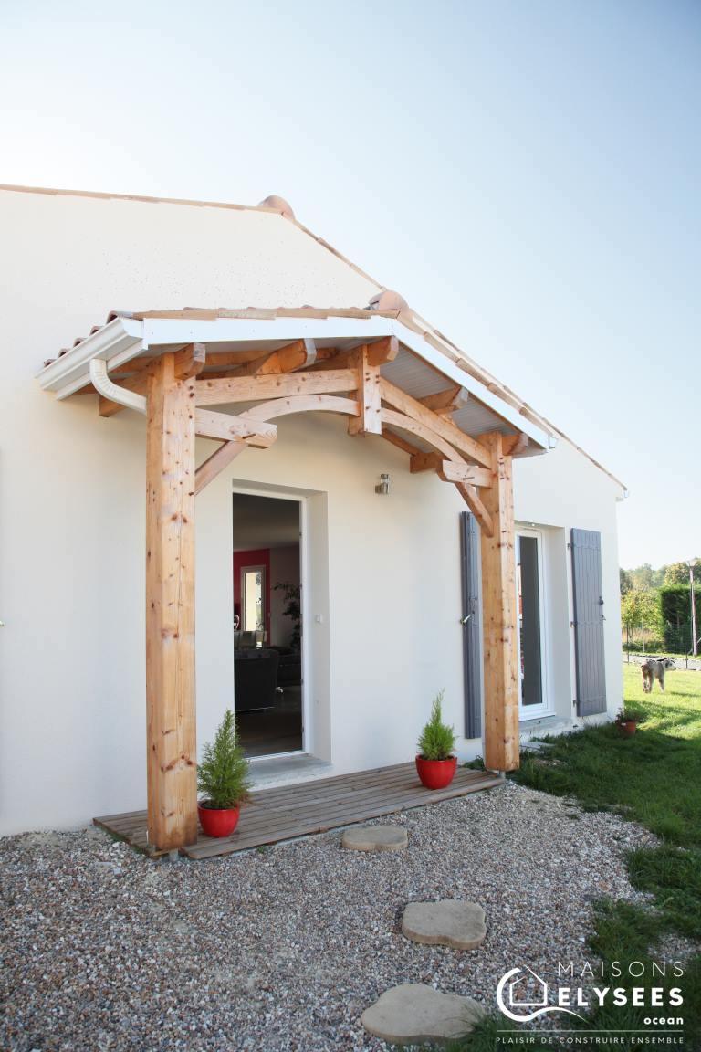 Jolie maison idéale primo-accédants pas cher Rochefort (17)