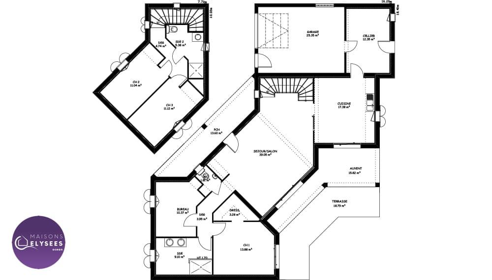 plan-maison-architecte-saint-palais-143