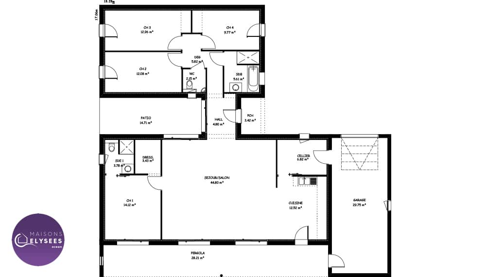 plan-maison-comtemporaine-Patium-138-2