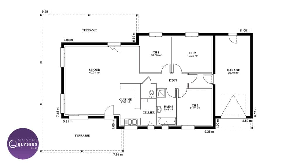 plan-maison-contemporaine-Pergolair-102