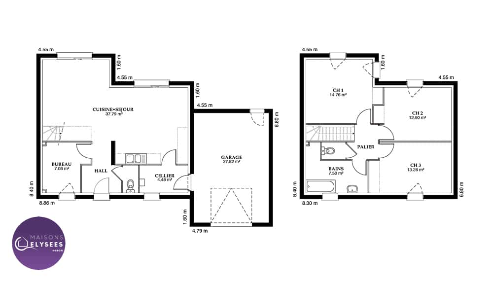plan-maison-contemporaine-Saturne-107.5