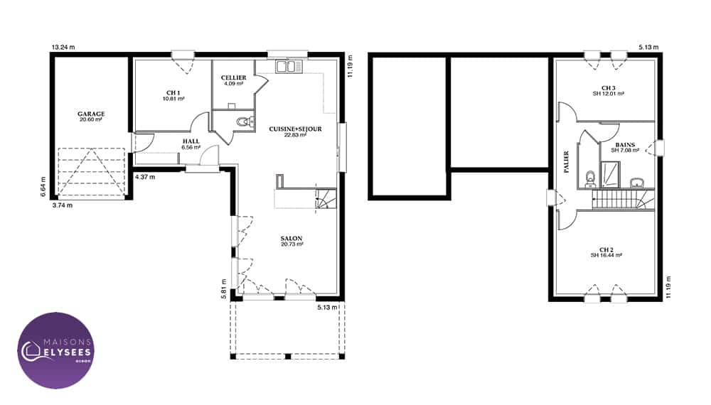 plan-maison-contemporaine-Senza-108