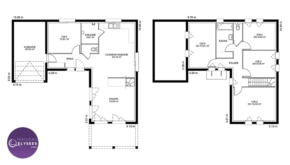 plan-maison-contemporaine-Senza-127.5