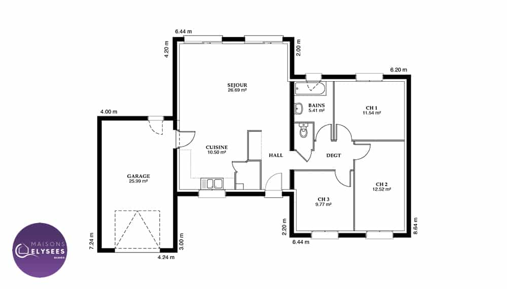 plan-maison-contemporaine-Venus-90