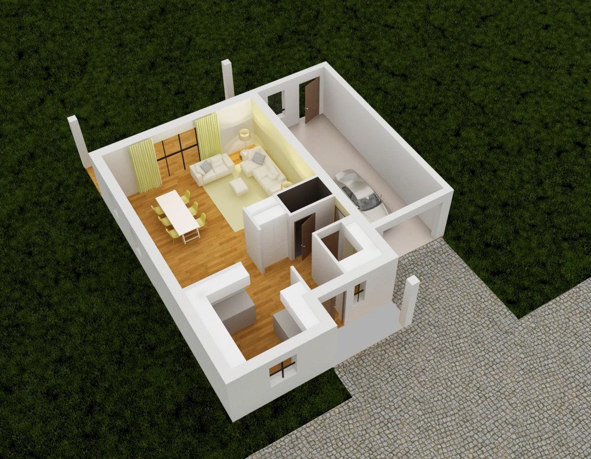 plan maison evolia3