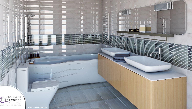 salle de bain aiona