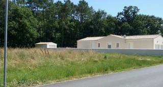 terrain-montils-breuillet-1102m²-LOT5