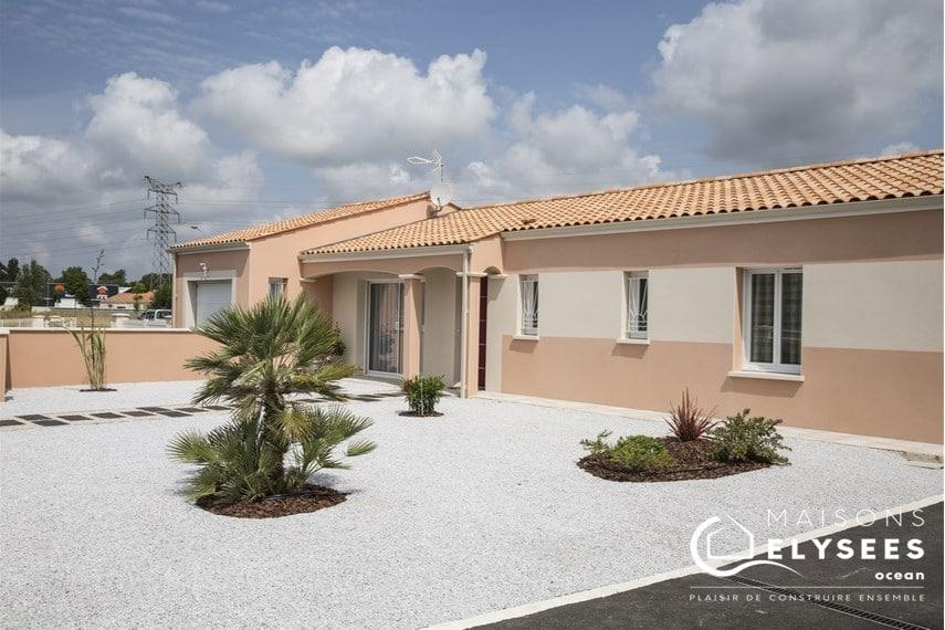 Constructeur maisons Charente Maritime 17600 KUL 16(19)