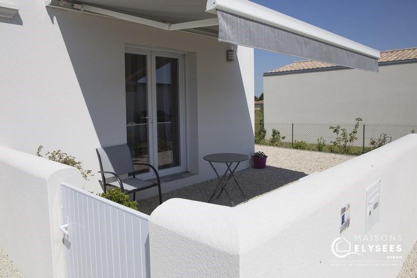 Construction maison 90m² Médis 17 VALT(20)