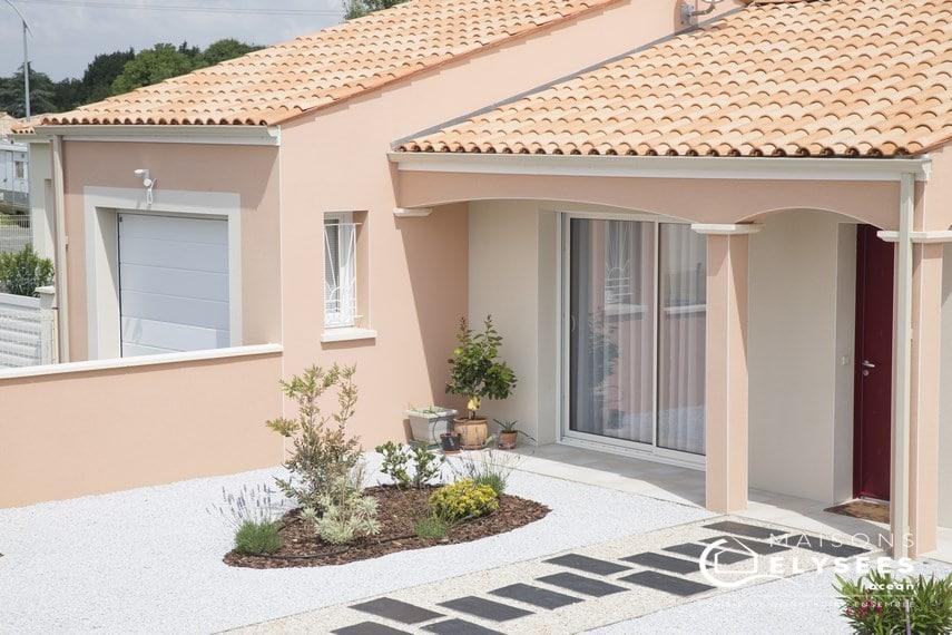 Assurance Constructeur maisons Charente Maritime 17600