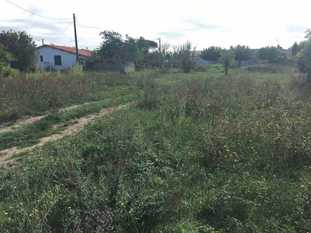 terrain 622m² Le Gua