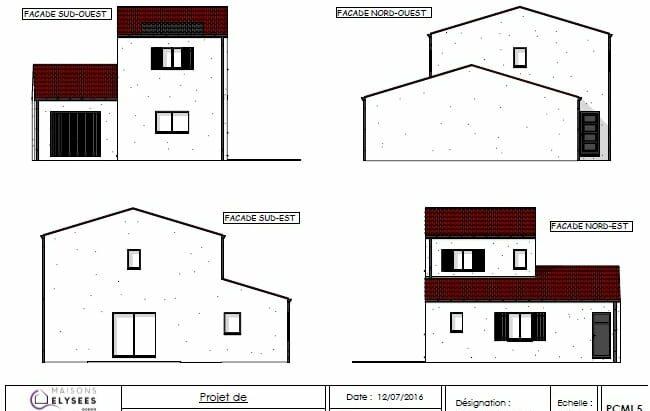 Maison pour investir à Royan 17
