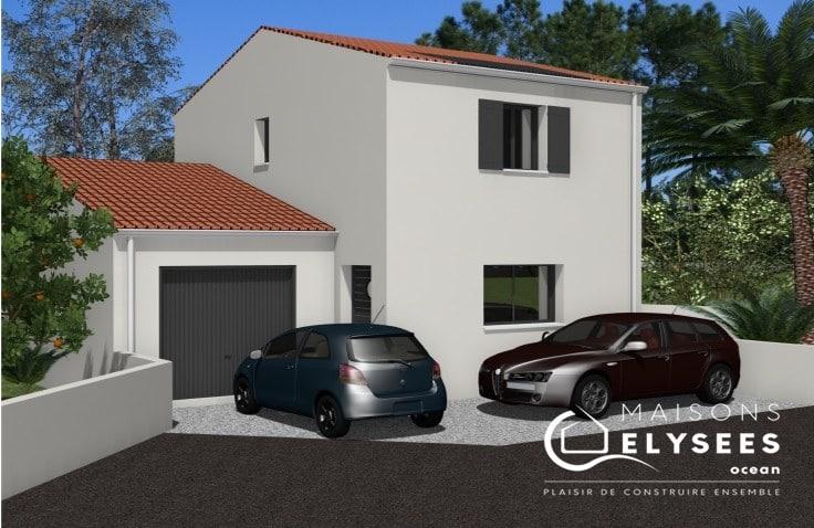 Maison investisseur sur Royan 17