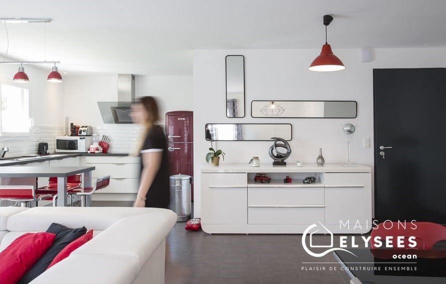Maison contemporaine en Charentes Maritime 17 PER (21) (Copier)