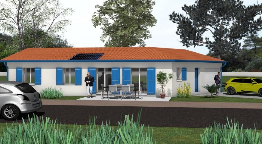 maisons elysees ocean constructeur charente maritime 17. Black Bedroom Furniture Sets. Home Design Ideas