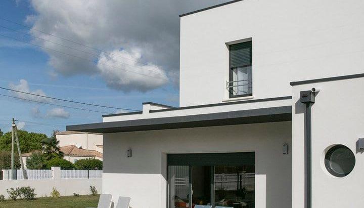 Maison contemporaine Charente maritime 17 BAR bD (15) (Copier) (1)