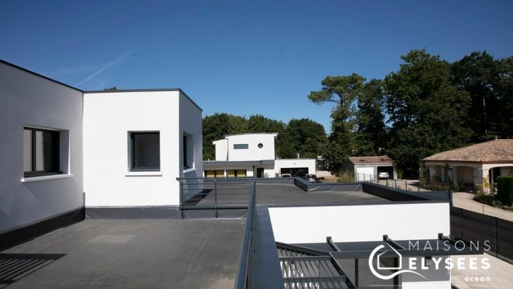 Maison contemporaine architecte royan 17 DEV BD (8) (Copier) (1)