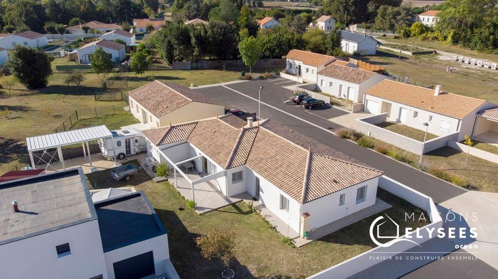 C 39 est quoi la diff rence entre une assurance dommage ouvrage et une assurance d cennale - Difference entre villa et maison ...
