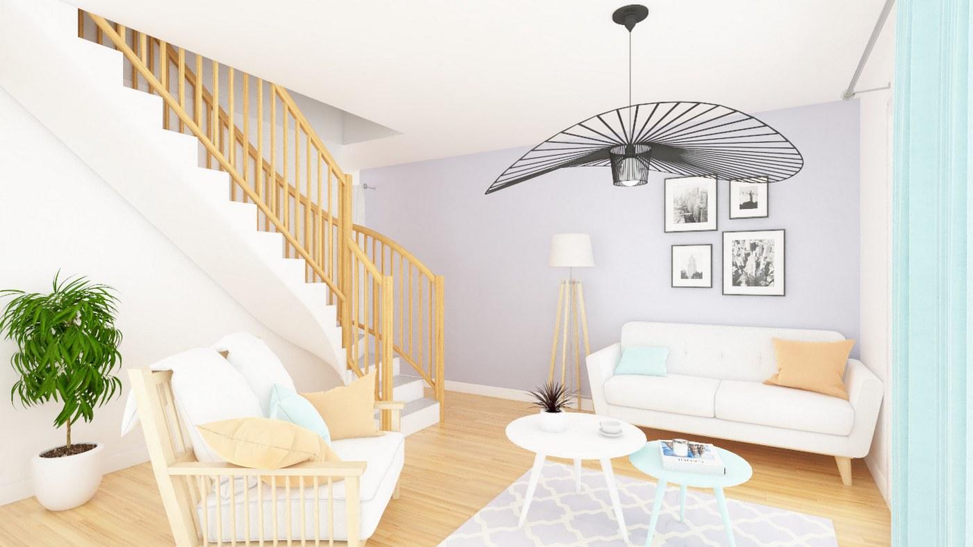 Elysees Ocean plan Maison moderne contemporaine _Senza-b-sejour